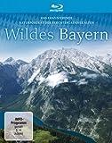 Wildes Bayern [Blu-ray]