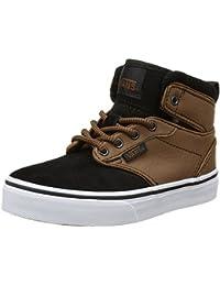 Vans Atwood Hi, Sneakers Hautes Garçon