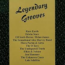 Legendary Grooves