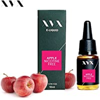XVX E Liquid  Apple Flavour  Electronic Liquid For E Cigarette