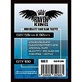 Bustine European Raven King 100 (59x92)