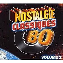 Nostalgie Classiques 80 /Vol.2