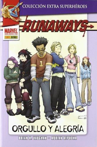 Runaway: Orgullo y Alegria 01