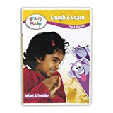 Brainy Baby Laugh & Learn [DVD] [2012] [US Import]