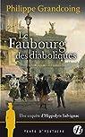 Le Faubourg des diaboliques par Grandcoing