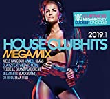 House Clubhits Megamix 2019.1