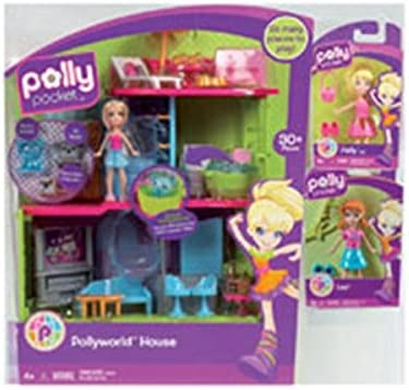 Casa Polly Sorpresas