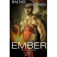 Ember (Eagle Elite) (Volume 5) by Rachel Van Dyken (2015-01-19)