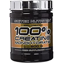 Scitec Creatine Monohydrate Monohidrato de Creatina - 500 gr
