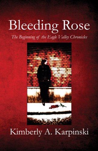 Bleeding Rose Cover Image