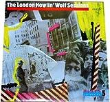 Howlin' Wolf: The London Howlin' Wolf Session 1970. BLUES collection 5.(LP/ LANGSPIELPLATTE/ ALBUM/ VINYL)