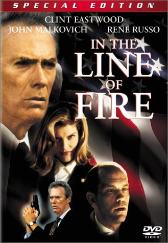 In the Line of Fire (Special Edition) by Clint Eastwood