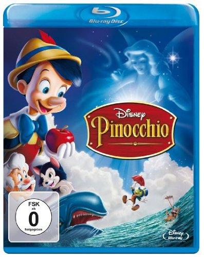 Bild von Pinocchio [Blu-ray]
