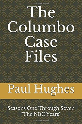 The Columbo Case Files: Seasons One Through Seven -