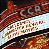 Songtexte von Creedence Clearwater Revival - At the Movies