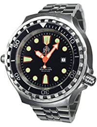 Tauchmeister Pro 1000 Professional AUTOMATIC movement Divers T0255M