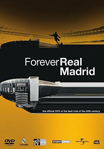 Forever Real Madrid [2 DVDs]