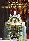 Rossini: Elisabetta Regina D'Inghilterra [DVD]