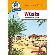 Benny Blu - Wüste: Mehr als nur Sand