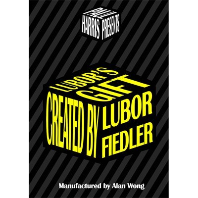 Paul Harris Presents Lubor's Gift by Lubor Fiedler - Trick