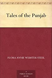 Tales of the Punjab (English Edition)