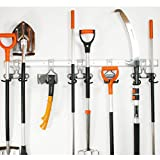 Proteco-Werkzeug® smartregal® Geräteleiste Starterset Premium 6-tlg. ca. 120 cm