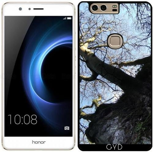 funda-para-huawei-honor-v8-raices-de-los-arboles-by-cadellin