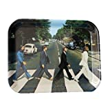 The Beatles Abbey Road Rectangular Tray: The Beatles Abbey Road Rectangular Tray (Zubehör)