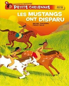 "Afficher ""Petits Cheyennes Les mustangs ont disparu"""