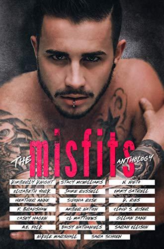 The Misfits Anthology (English Edition)