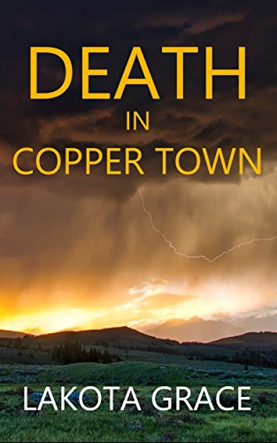 Birding Series (Death in Copper Town: A small town police procedural set in the American Southwest (The Pegasus Quincy Mystery Series Book 1) (English Edition))