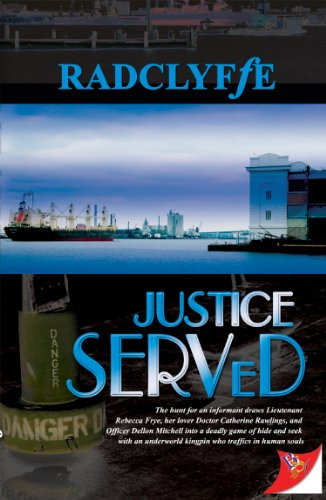 Justice Served (Justice Series Book 4) (English Edition)
