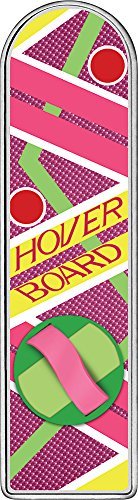 Power Coin Back to The Future Hoverboard 30th Anniversary 2 Oz Silber Münze 2$ Tuvalu 2015
