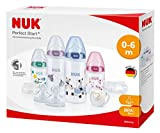 NUK 10225116 Perfect Start Set 0-6 Monate