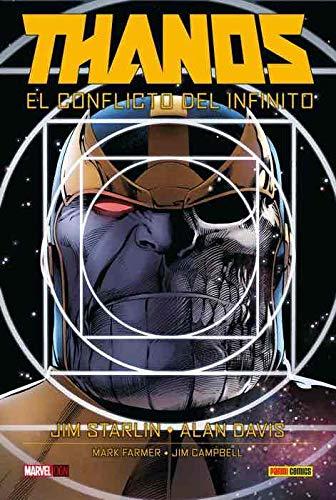 Thanos: El Conflicto del