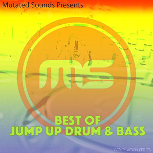 Best of Jump Up Drum & Bass (Compilation Series)