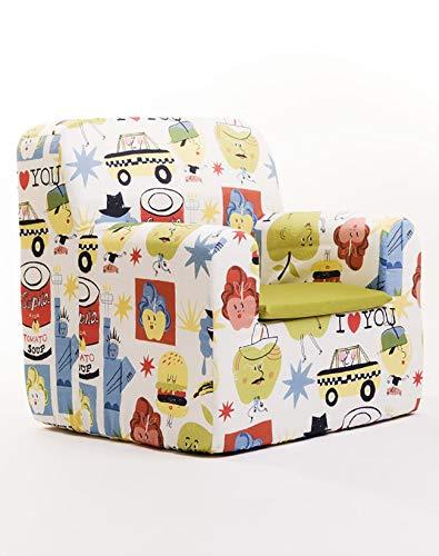 9be6503e8 Sillon bebe sillita para recién nacidos desenfundable lavable resistente  cómodo decoracion muebles.