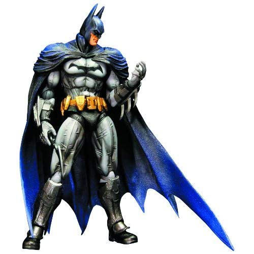 Batman Arkham City Play Arts Kai Actionfigur