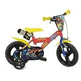 Dino Bikes 12Blaze bicicleta niño 123gln-bz