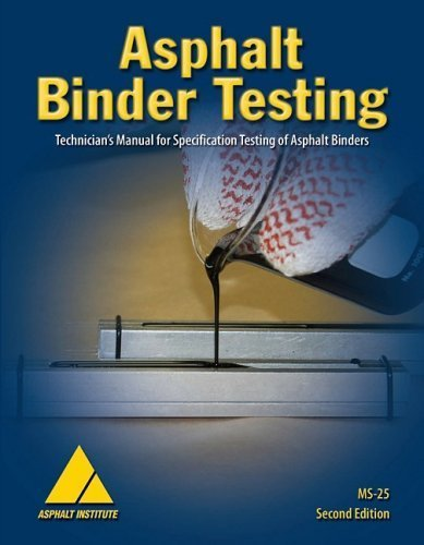 Basic Asphalt Emulsion Manual by Aema (2009-01-01)