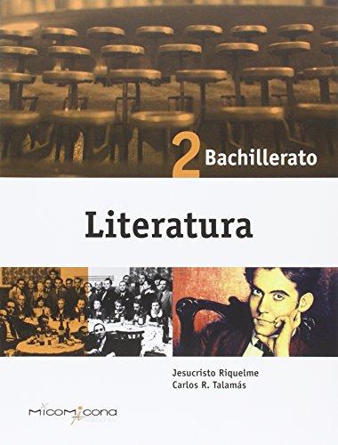 LENGUA Y LITERATURA 2º BACH. PACK 2016 - 9788494408342
