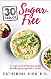 30 Days of Sugar-free (English Edition)