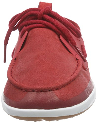Lacoste L.Andsailing 116 Hommes Trainers red
