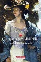 La signora di Wildfell Hall (Italian Edition) Kindle Edition
