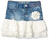 Blue Girls' Skirts & Skorts