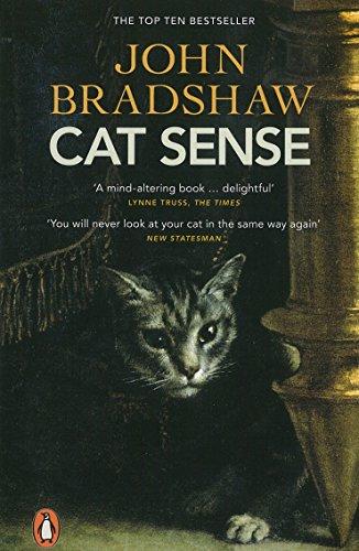 Cat Sense: The Feline Enigma Revealed