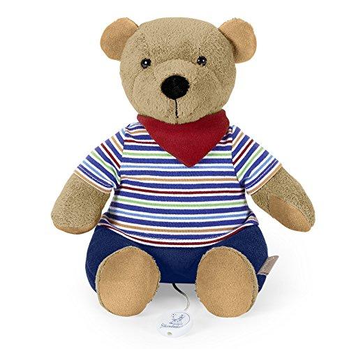 Sterntaler 6021506 - Spieluhr L Ben Babyspielzeug