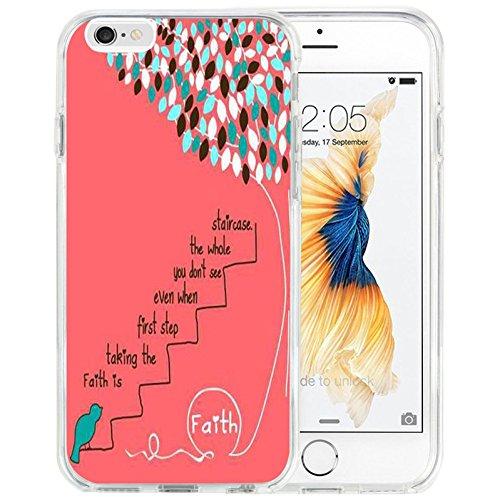 iPhone 6S Plus Fall, dseason iPhone 6/6S Plus (5,5) Fall Einzigartiges Design Zitate Einige Dinge, TUU (1) (Koreanische Iphone 6 Fall)