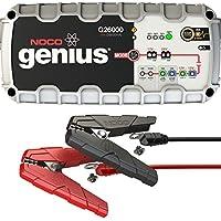 NOCO Genius G26000EU 12V/24V 26A Smart Batterieladegerät
