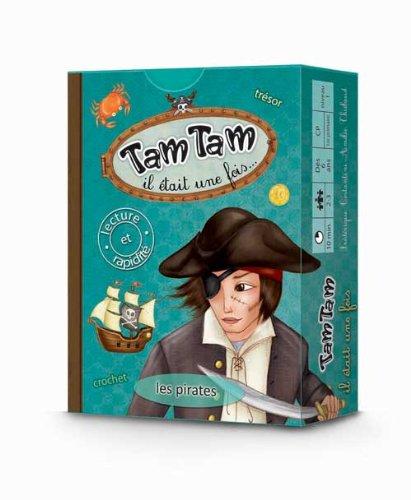 Tam Tam Il était une fois les (Pirata Mappa)